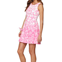 Bella Fit And Flare Dress - Lilly Pulitzer