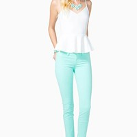 True Colors Skinny jean