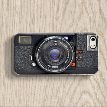 Film Camera IPHONE CASE | iPhone 6/6S | iPhone 6/6S Plus | iPhone 5/5S | iPhone 5C | iPhone 4/4S |