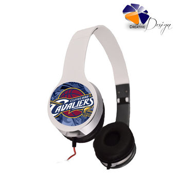 Cleveland Cavs Headphones Sp