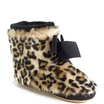 Kate Spade New York Fabian Faux Fur Booties