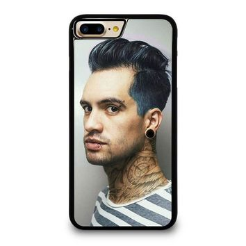 BRENDON URIE Panic at The Disco iPhone 4/4S 5/5S/SE 5C 6/6S 7 8 Plus X Case