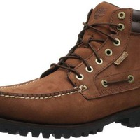 Timberland Men's Oakwell 7Eye Chukka Boot  timberland boots for men