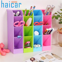Haicar Organizer 1pc Plastic Storage Box For Tie Bra Socks Drawer Cosmetic Kitchen Quality first