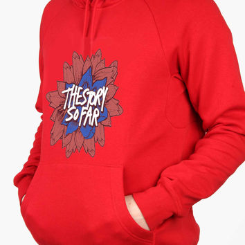The Story So Far Band Logo For Man Hoodie and Woman Hoodie S / M / L / XL / 2XL*AP*