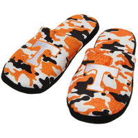 Tennessee Volunteers Camouflage Slide Slipper
