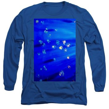 Pack Of Jelly Fish - Long Sleeve T-Shirt