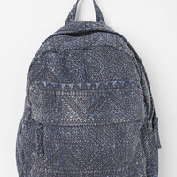 Urban Outfitters - Deena & Ozzy Modern Print Backpack