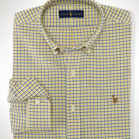 Tattersall Oxford Sport Shirt