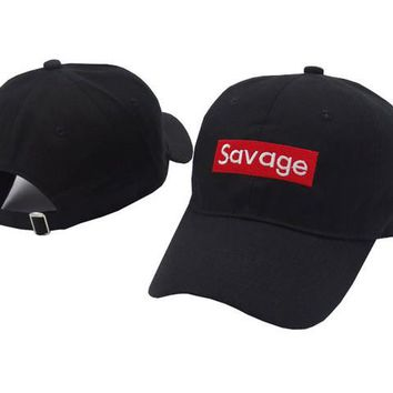Savage dat hat