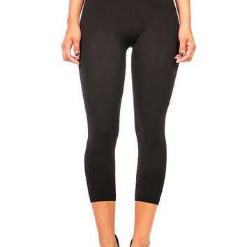 Trade Cropped Leggings