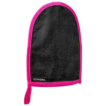 Sephora: SEPHORA COLLECTION : Smooth Finisher Exfoliating Bath Mitt : facial-cleansing-brushes-body-care