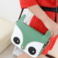 Stylish Lovely Cartoons Bags Shoulder Bags [6583160007]