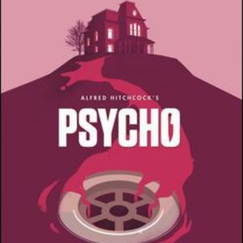 Psycho[(Steel Book) (Limited Edition) (Ultraviolet Digital Copy)]