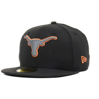 Texas Longhorns NCAA BGP 59FIFTY Cap