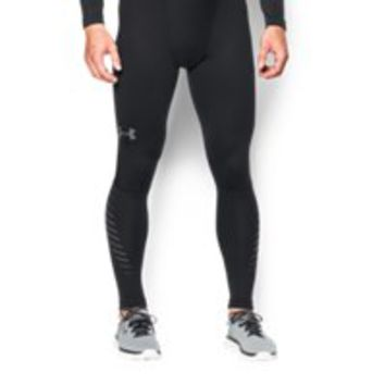 Under Armour Men's UA ColdGear Infrared Armour Compression Leggings