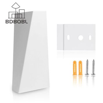 BDBQBL Art Deco LED Wall Light for Home Dual-Head Geometry Bedside Lamp Bathroom Loft  Dinging Room Indoor Lighting Fixture