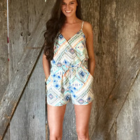 The Shannon Romper