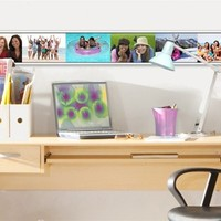 Phototrax - Dorm Wall Photo Hang - Dorm Room Decorations for College