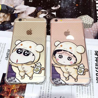 Iphone 6/6s Cute Hot Deal Stylish Hot Sale On Sale Pen Iphone Apple Silicone Phone Case [6034114945]