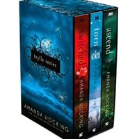 Trylle Boxed Set (TP 1-3): Switched, Torn, Ascend