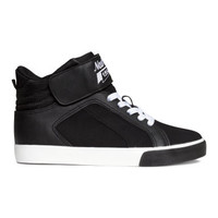 H&M High Tops $24.99
