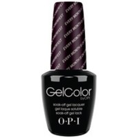 OPI Gel Nail Color, Every Month is Oktoberfest, .5 Ounce