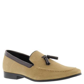 Giorgio Brutini Men's Nyquist Slip-on Loafer Taupe 7 D(M) US '