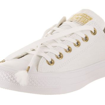 Converse Women's Chuck Taylor All Star Ox Casual Shoe
