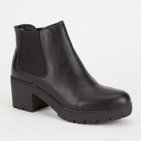 STEVE MADDEN Romman Womens Boots | Featured Collection