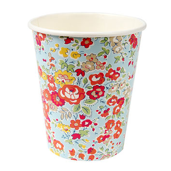 Liberty Assorted Paper Cups