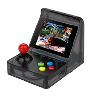 3inch 320*240 A7 Game Console Retro Game Player 32Bit Built-in 520 Classic Games Support Doubles and TF Card Max 32G for Arcade