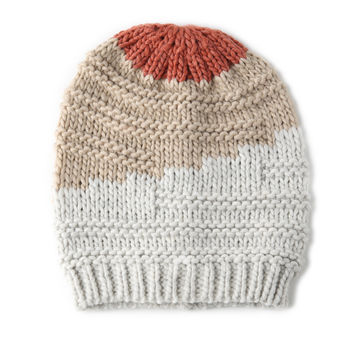 Michael Stars Mesa Triangle Slouch Hat
