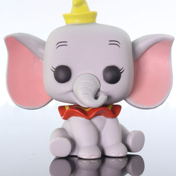 Funko Pop Disney, Dumbo #50