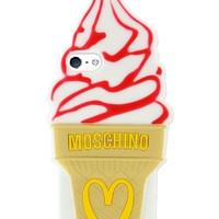 SWIRL IT UP IPHONE CASE - iPhone 5/5S
