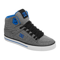 Men's Spartan HI WC TX SE Shoes - DC Shoes