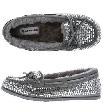 Girls - Airwalk - Girls' Flurry Moc - Payless Shoes