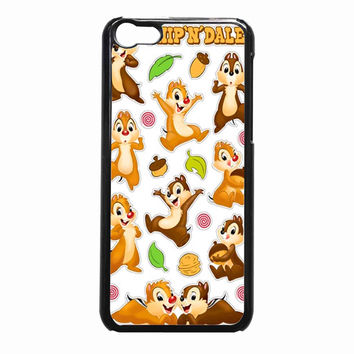 Disney Classic Chip N Dale 2 a5834e1f-a7cc-408e-af86-029af93cff27 FOR iPhone 5C CASE *NP*