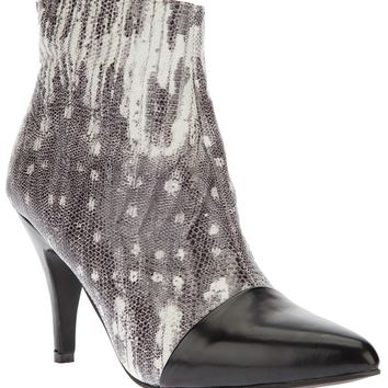 Jeffrey Campbell Jessa Ankle Boot