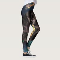 Lunar Composition Leggings