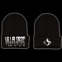 Merch Method: L.A. Pit - Villalobos Beanie!