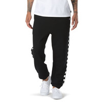 Check Fleece Sweatpant | Shop Mens Pants At Vans