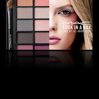 M·A·C Cosmetics | New Collections > Face > Look in a Box: All About Plum