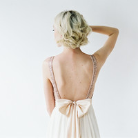Truvelle | Bridal Dresses, Handmade in Vancouver, Canada