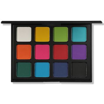 12P PICASSO EYESHADOW PALETTE