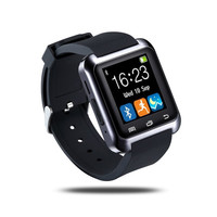 Bluetooth 4.0 Smart Watch Wrist Wrap Watch Phone for Android
