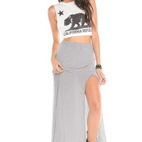 Brandy ♥ Melville |  Guiliana Skirt - Clothing