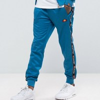 Ellesse Joggers With Small Logo at asos.com