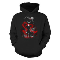 Tokyo ghoul -LIMITED EDITION  -Unisex Hoodie  - SSID2016