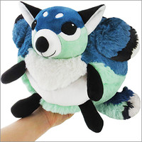 Limited Mini Squishable Angha: An Adorable Fuzzy Plush to Snurfle and Squeeze!